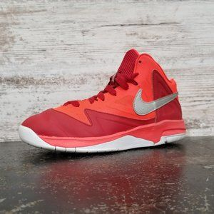 Youth Boys Nike Air Premiere Basketball Shoes